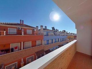 Chalet en venta en Alguazas de 201  m²
