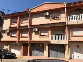 Chalet en venta en Mazarrón de 124  m²