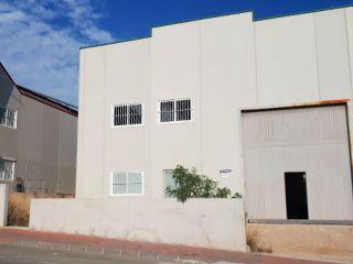 Chalet en venta en Calasparra de 1200  m²