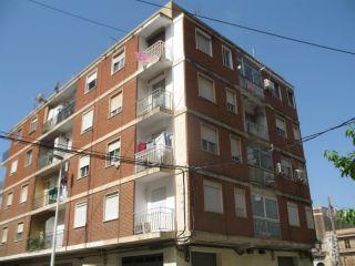 Piso en venta en Alboraya