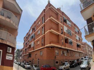 Piso en venta en Puerto De Mazarron de 58.81  m²