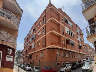 Piso en venta en Mazarrón de 58,81  m²