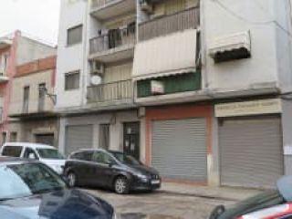 Piso en venta en Algemesí de 77,97  m²
