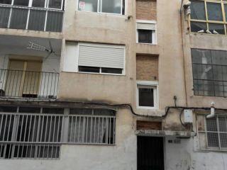 Piso en venta en Alicante de 52,92  m²