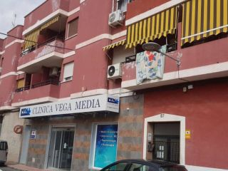 Piso en venta en Las Torres De Cotillas de 94,50  m²