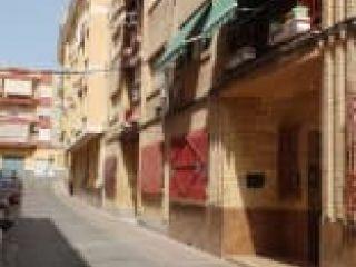 Piso en venta en Lorca de 89,00  m²