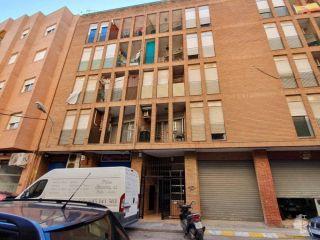 Piso en venta en Massanassa de 103,91  m²