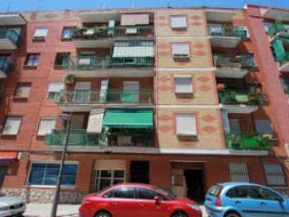 Piso en venta en Paterna de 69,95  m²