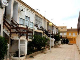 Piso Urbanización Playasol, Calle Hortensias, Puerto De Mazarrón