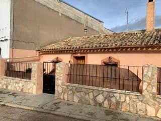 Vivienda en La Almarcha