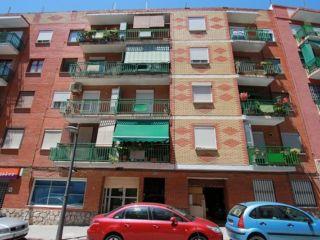 Piso en venta en Paterna de 69.95  m²