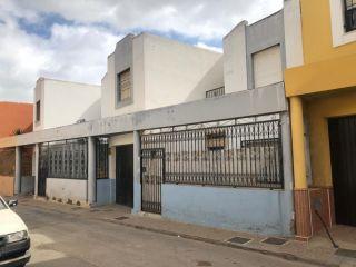 Chalet en venta en San Isidro De Nijar de 118.36  m²