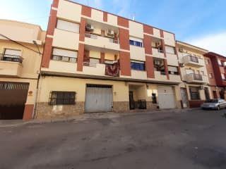 Piso en venta en Calasparra de 107,35  m²