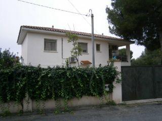 Casa en venta en c. de josep pla