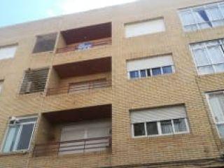 Piso en venta en Caravaca De La Cruz de 99,35  m²