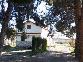 Casa en venta en partida torres de sanui