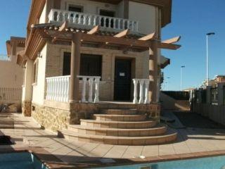 Chalet en venta en Los Alcázares de 38  m²