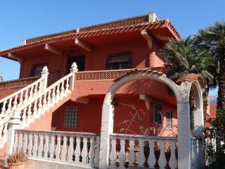 Unifamiliar en venta en Palma De Gandía de 266.03  m²