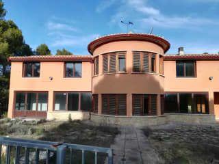 Piso en venta en Bocairent de 275,00  m²