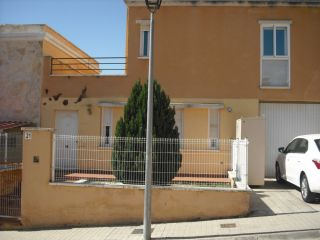 Casa en venta en c. las acacias