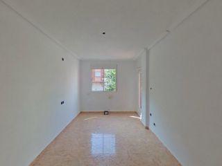 Piso en venta en Alguazas de 92  m²