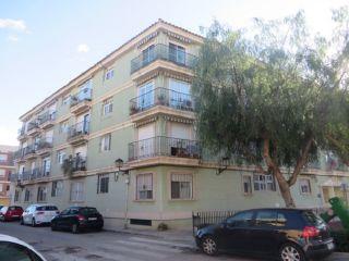 Piso en venta en Alboraya de 89  m²