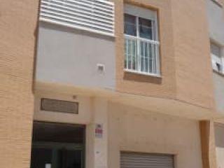 Piso en venta en Roquetas De Mar de 86,58  m²
