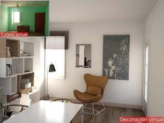 Piso en venta en Mula de 98,00  m²