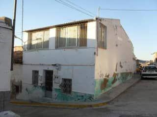 Vivienda en Tobarra
