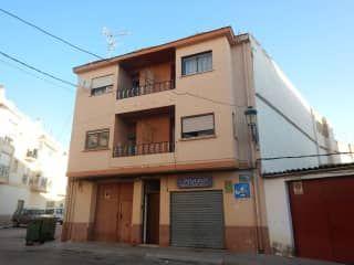 Piso en venta en Chiva de 76,50  m²