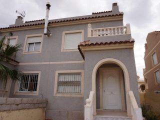 Unifamiliar en venta en Monforte Del Cid de 104  m²