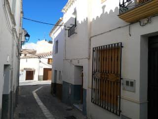 Piso en venta en Vélez-rubio de 999,00  m²