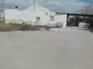 Parcela PL Polígono Carrus, Elx