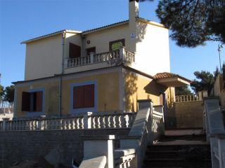 Casa en venta en c. principal