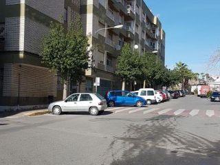 Piso en venta en Huércal-overa de 87.96  m²