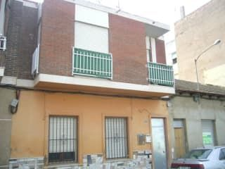 Piso en venta en Almoradí de 62,98  m²