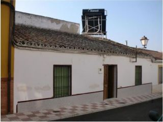 Casa en venta en C. La Paz, 12, Guarroman, Jaén