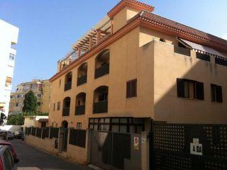 Duplex en venta en Torremolinos de 45  m²
