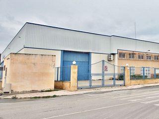 Chalet en venta en Totana de 1461  m²