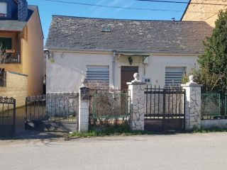 Casa en venta en Avda. Jose Prieto, 3, Viloria, León