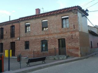 Casa en venta en plaza constitución