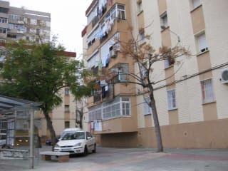 Piso en venta en Málaga de 60,00  m²