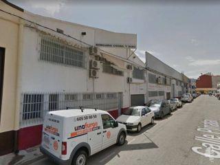 Nave en venta en Murcia de 596,00  m²