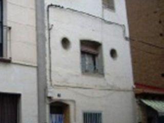 Casa en venta en c. luis carlos cuartero
