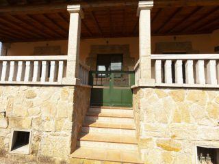 Casa en venta en c. asilo. bº del subaco