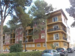 Piso en venta en Monforte Del Cid de 85,78  m²