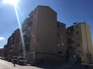 Piso en venta en C. Ntra Sra De Cubas, 17, Albacete, Albacete