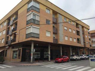 Piso en venta en Avda. Juan Carlos I, 20, Santomera, Murcia