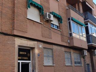 Piso en venta en C. Narciso Yepes, 14, Alguazas, Murcia