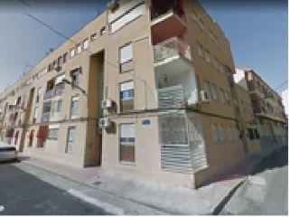 Piso en venta en C. Maestro Miguel Hernandez, S/n, Archena, Murcia